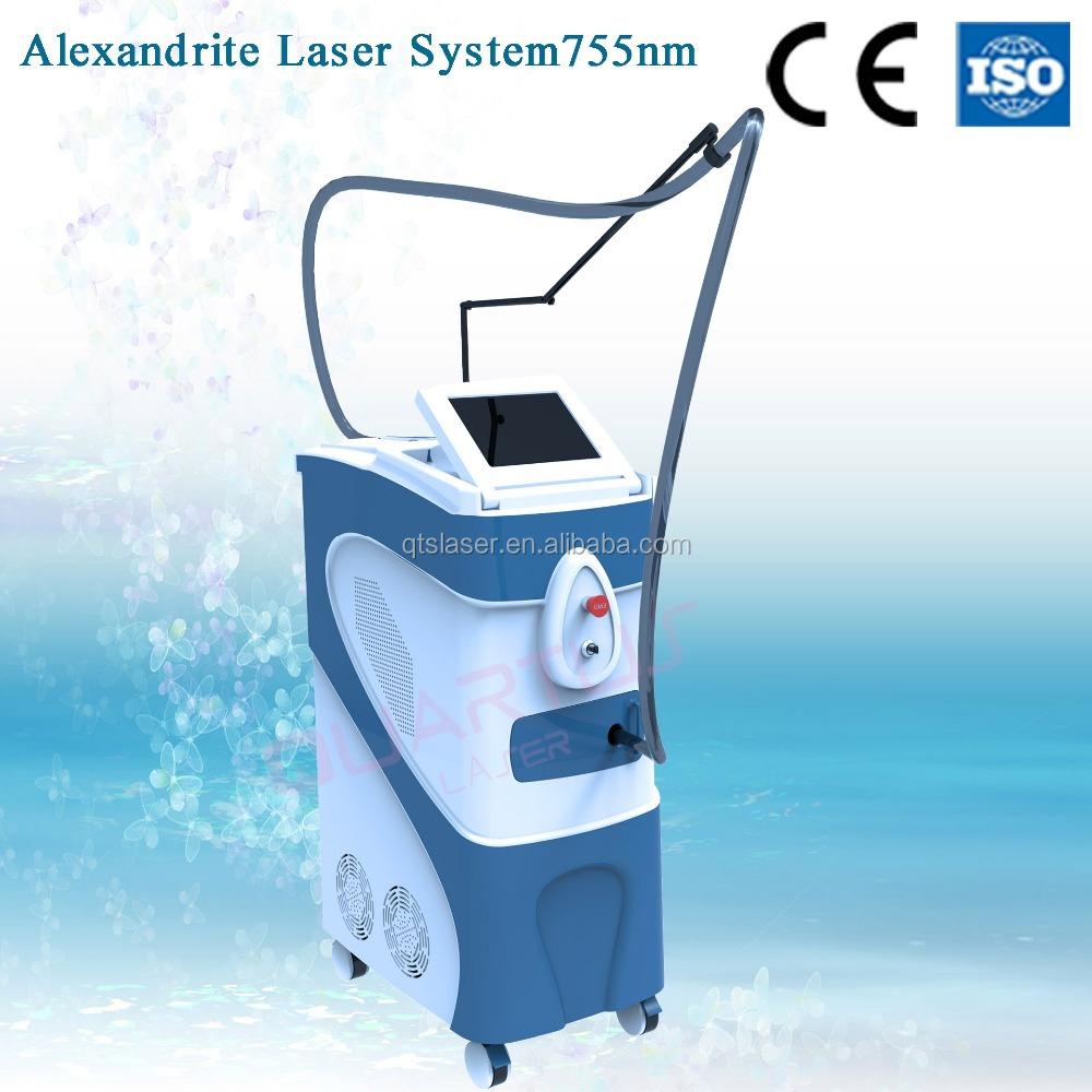 Laser ontharen - MediDerm dé specialist in laserontharing