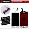 Fixerparts mobile touch screen for iphone 6 cheaperest price touch screen phones,for iphone 6 lcd screen replacement
