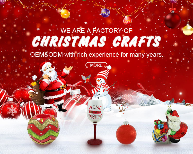Pantone color 6/8/10CM glass Christmas ball Customized Christmas ornament ball glass ball crack lights