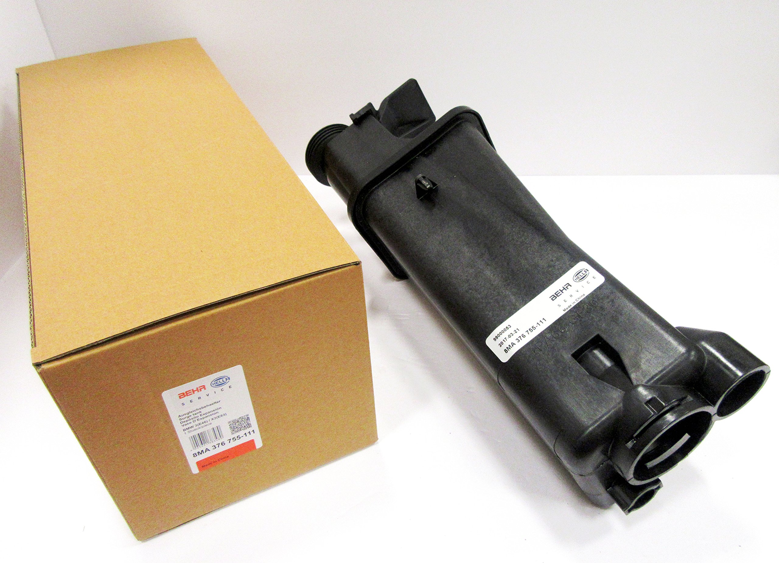 Cheap E46 Coolant Expansion Tank Find Bmw 525i Get Quotations Oem X3 X5 3 Series 00