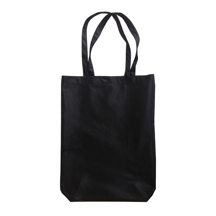 Wholesale factory customized printed logo eco jute tote Shopping Bag bamboo bag handle