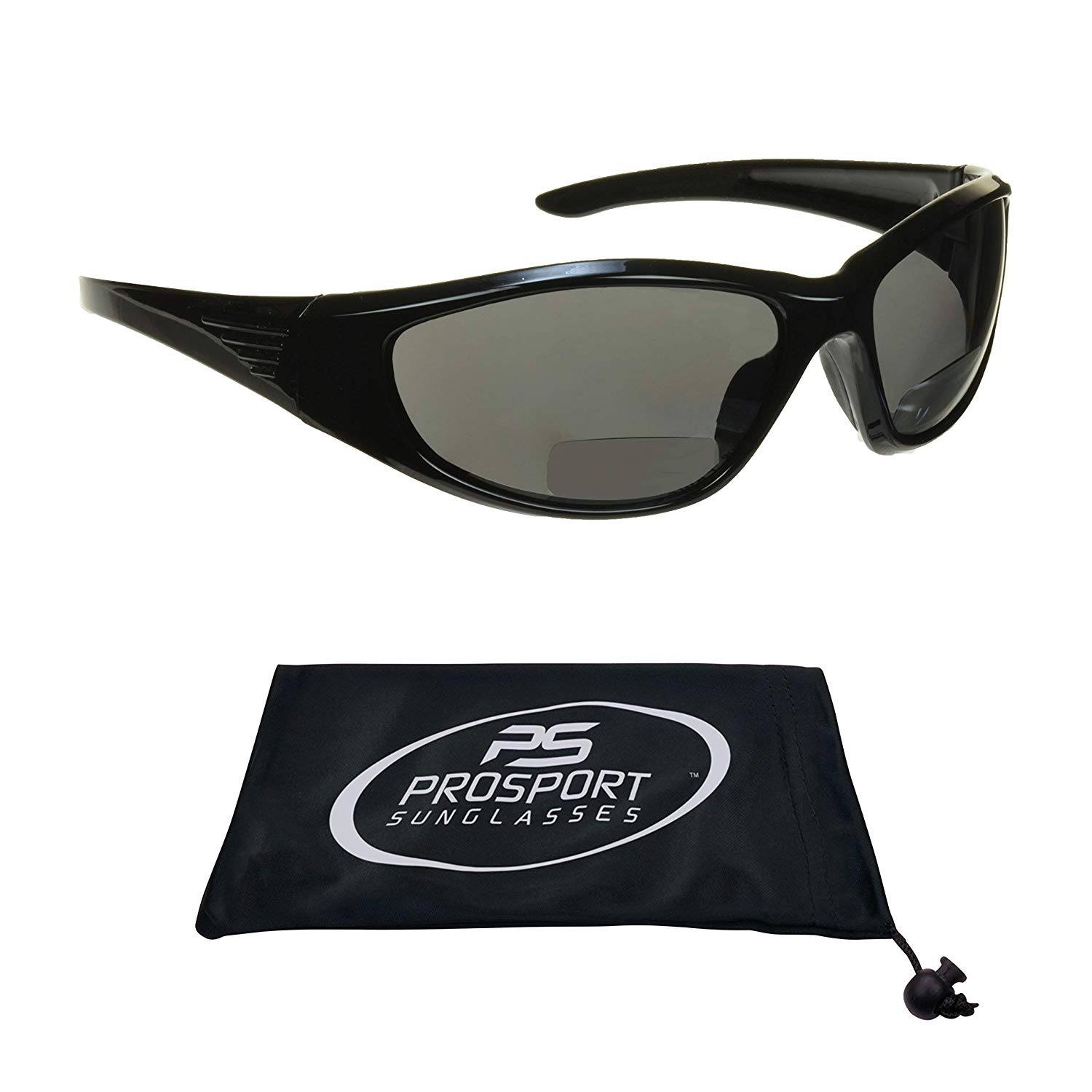 44213fdcc1 Get Quotations · Polarized Bifocal Sunglasses. Premium TAC Polarized Lenses  Overdrive