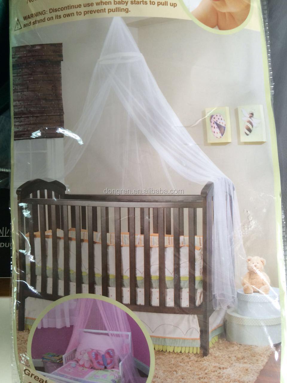 Dosel para camas Easy Baby 501