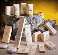 Hotel amenity shampoo conditioner gel amenities 5 star hotel