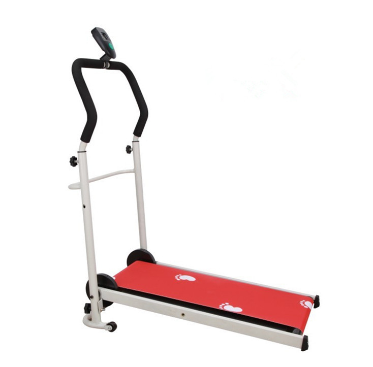 The TRi Medical Treadmill provides a sturdy, durable build with excellent performance and a range of great features. These include a powerful motor and a large running surface which make this exercise equipment dependable and stable.
