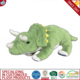Triceratops plush toy dinosaur stuffed animal soft toys for kids