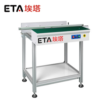 SEMI-AUTOMATIC STENCIL PRINTER FOR PCB PRINTING ETA P3 P6 P12 37