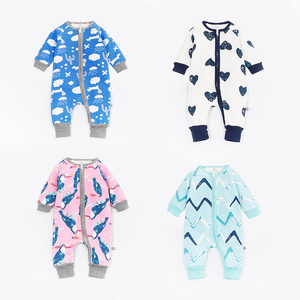 Express Ali Baby Clothing Wholesale Cute Baby Boy&Girl Roupas Infantil Baby Carter Rompers