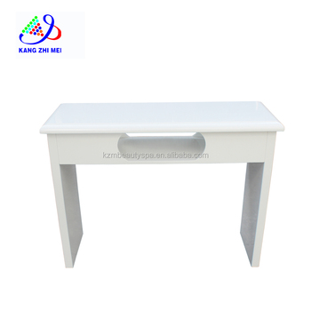2017 used beauty salon equipment salon beauty manicure nail table for sale N093