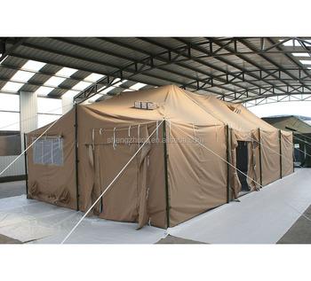 MGPTS waterproof high standard army tent  sc 1 st  Qinhuangdao Shengzhuoji Tent Co. Ltd. - Alibaba & MGPTS waterproof high standard army tent View army tent SZJ ...