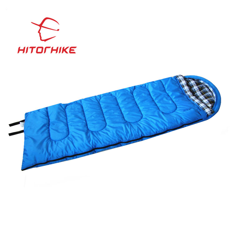 Winter Warm Sleeping Bag Travel Outdoor Sleeping Bag for Sleeping Pad