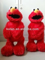 Tickle me ELMO HAHA Laughing doll