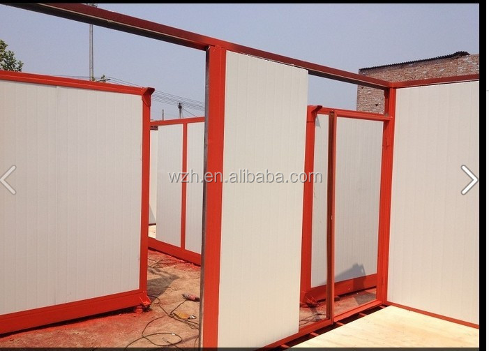 Prefabricated /Prefab /Modular Portable House