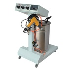 WX-101Manual Electrostatic Powder Coating Machine Coating System For Sale
