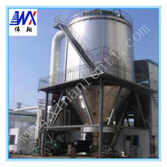 Large model/high efficient peanut protein Spray Dryer