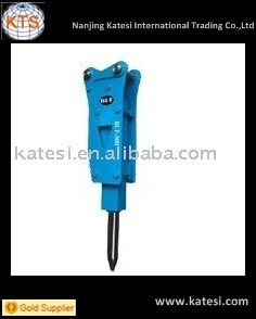 Heavy equipment Hitachi excavator hydraulic breaker/ construction machinery spare part