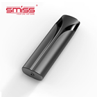 Smiss M2 Custom Packaging Vaporizer Pod OEM Logo Empty E Cig Wholesale China Empty Disposable Cbd Vape Pod