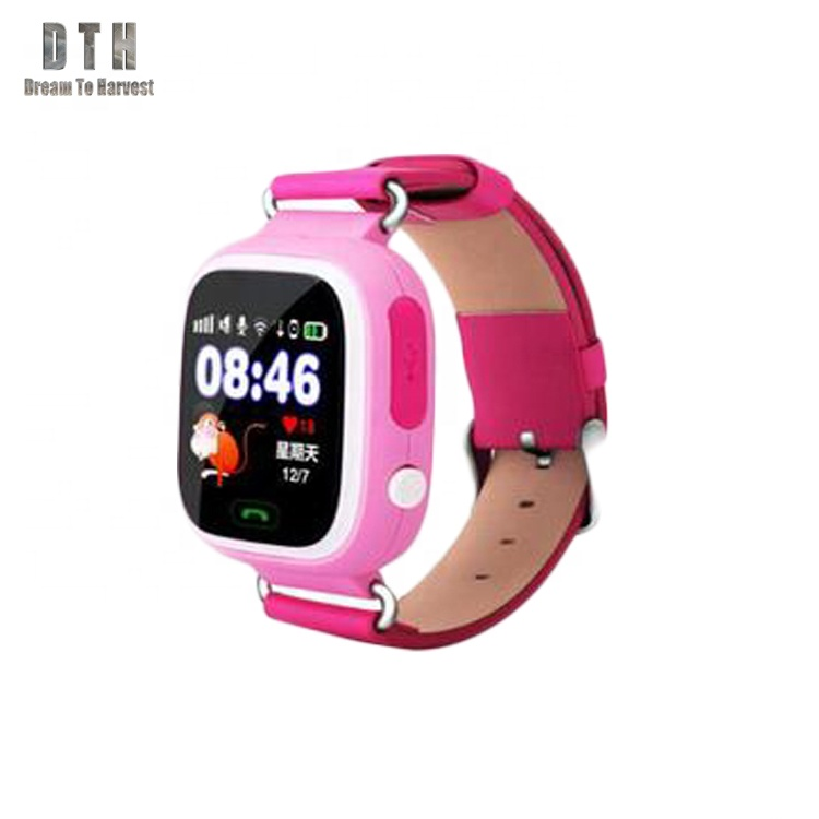 Sporting Leshp 3g Children Smart Watch Gps+agps+lbs+wifi Tracker Sos Call Kid For Android Ios Perfect Colorful Touch Screen Wrist Watch Smart Electronics Consumer Electronics
