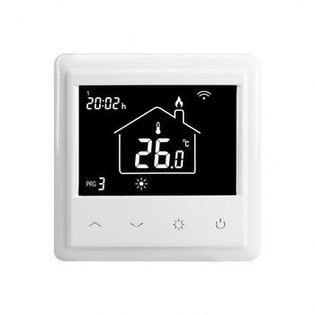 WiFi Thermostat D'ambiance