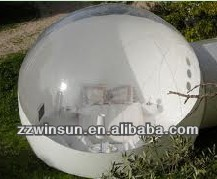 Alternative inflatable marquees domes,igloo,yurt