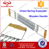 China Wholesale Wooden Chest Spring Expander