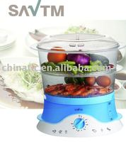 UL Electric Steamer Cooker