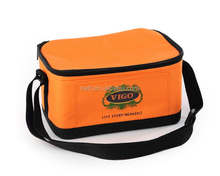 Fashion Nylon Lunch Bags Thermal Bags Insulation Cooler Box