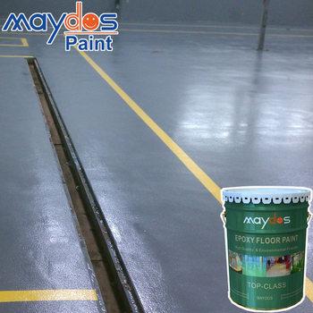 Maydos Liquid Coating State Concrete