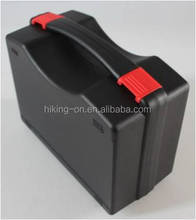Custom logo lightweight Plastic Carrying Tool Case XPC114