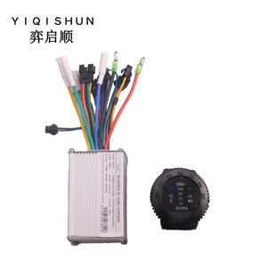 hot sale intelligent controller dc motor speed controller