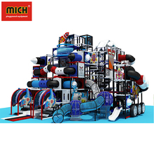 Commercial Professional Playground Equipment