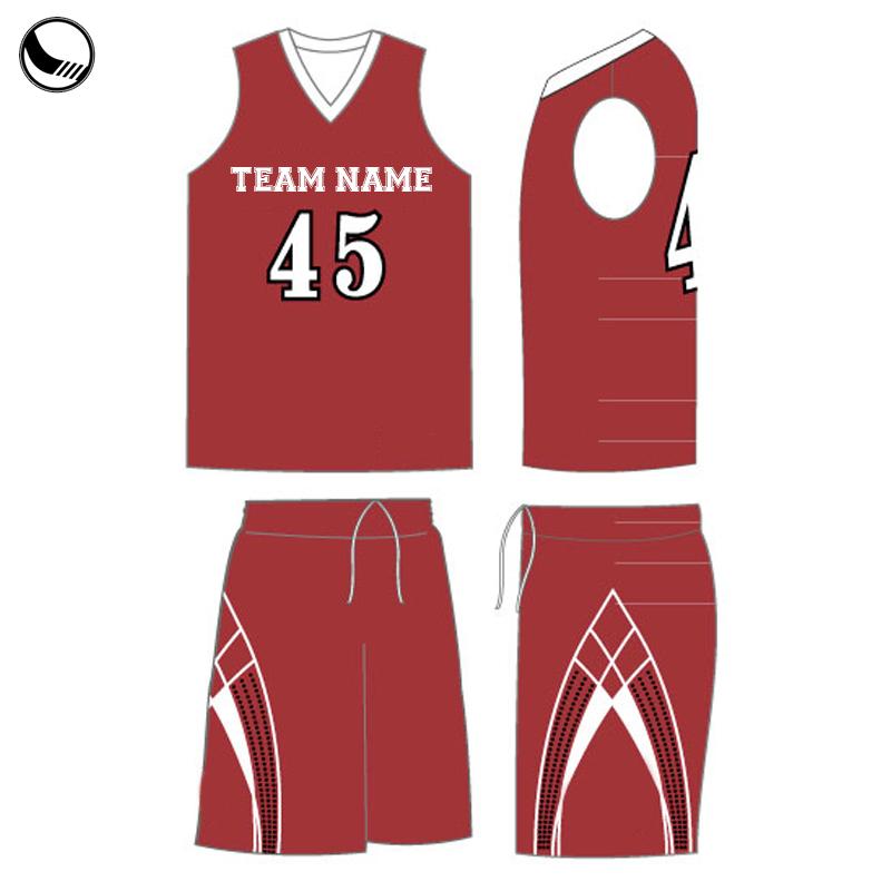 2160d00b3 China Basketball Uniform Pink
