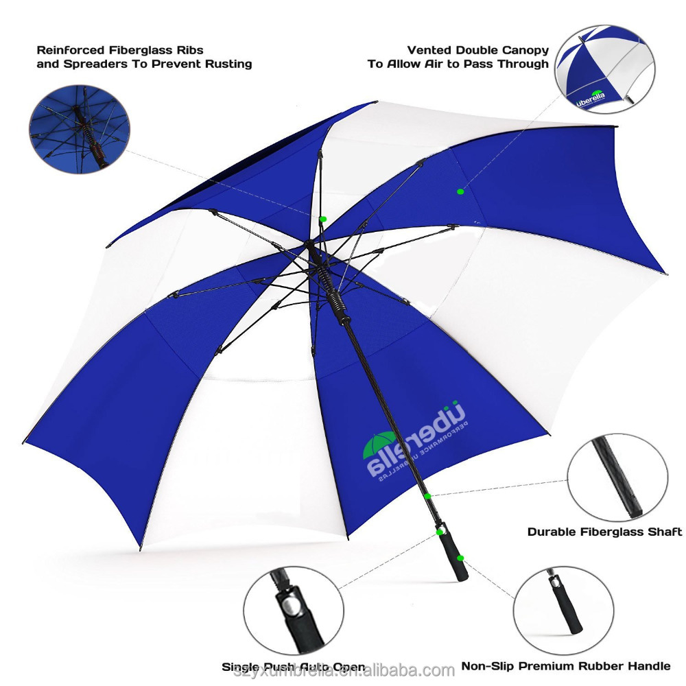 New Design 308K Fashion Promotional Photo Print Umbrellas With Logo