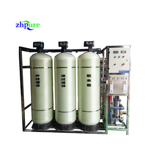 reverse osmosis water system price