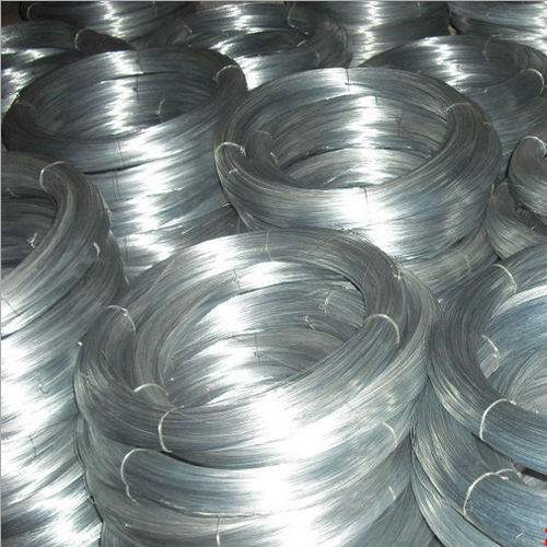 electro Hot-dipped galvanized iron wire drawing wire