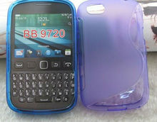 New for Blackberry 9720 S Line TPU Case Cover for BB9720 New in Stock, Laudtec