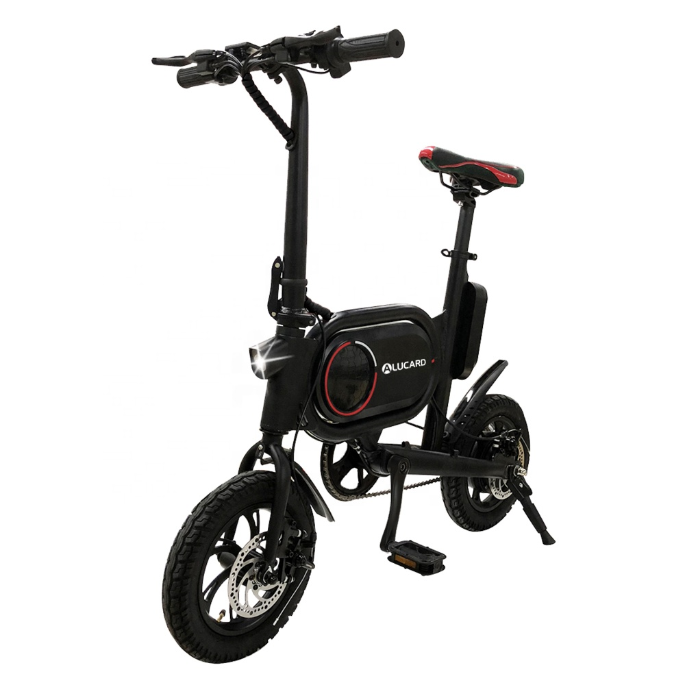 IPX4 waterproof Europe warehouse electric bicycle bike with pedals e-bike <strong>folding</strong>