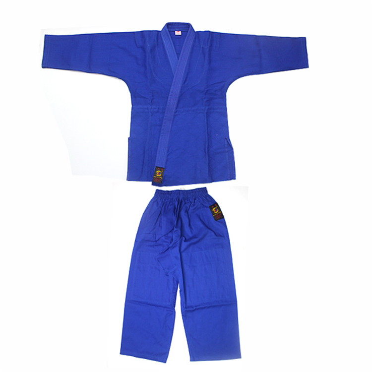 Wesing Judo competition suits Judo pure cotton clothing judo training uniform