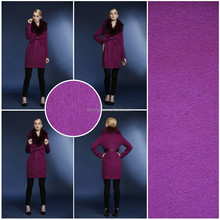 New style thick winter wool coat for women