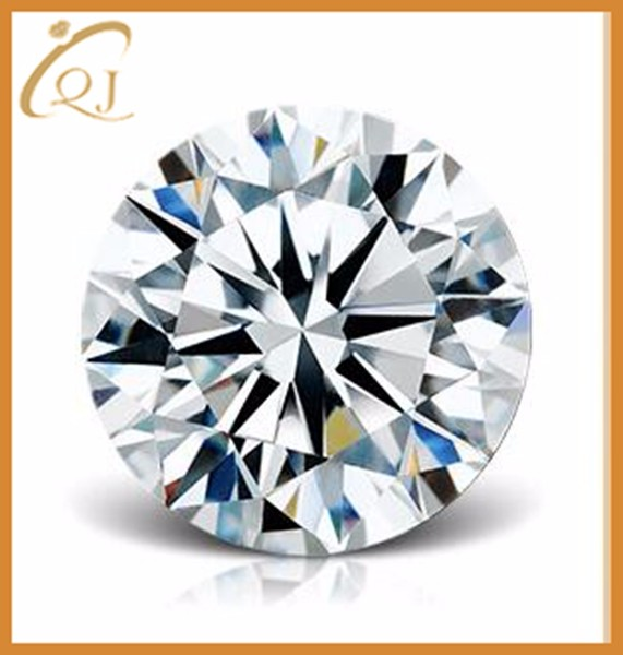 Hot! cz synthetic gems for the mayorprecio factory synthetic CZ