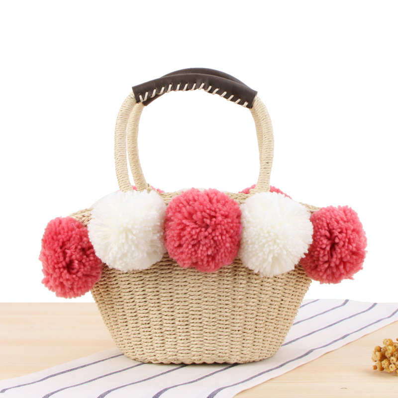 ANGEDANLIA hair basket bag online for ladies-3