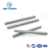 China Diamond Cemented Carbide Strip, Carbide Tips, Tungsten Carbide Blank For Cutter