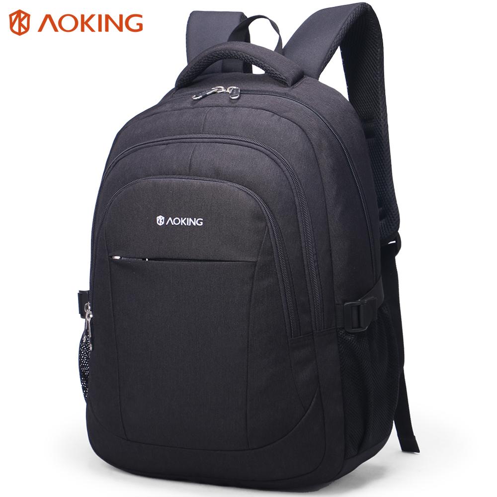 Aoking 600d 원단 도매 브랜드 이름 여행 방수 자수 배낭 tas ransel rugzak