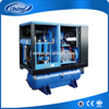 Unical Factory 1000m2 OEM Compact Screw Air Compressor