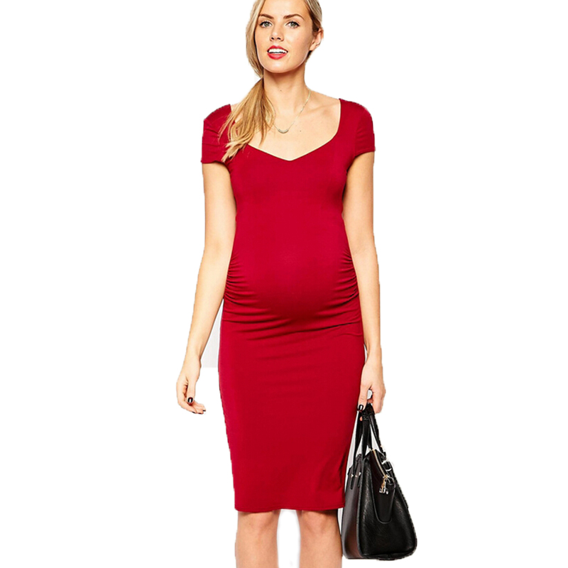 Maternity clothes for petite women