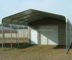 Prefab light steel shed/factory warehouse workshop, steel structure building