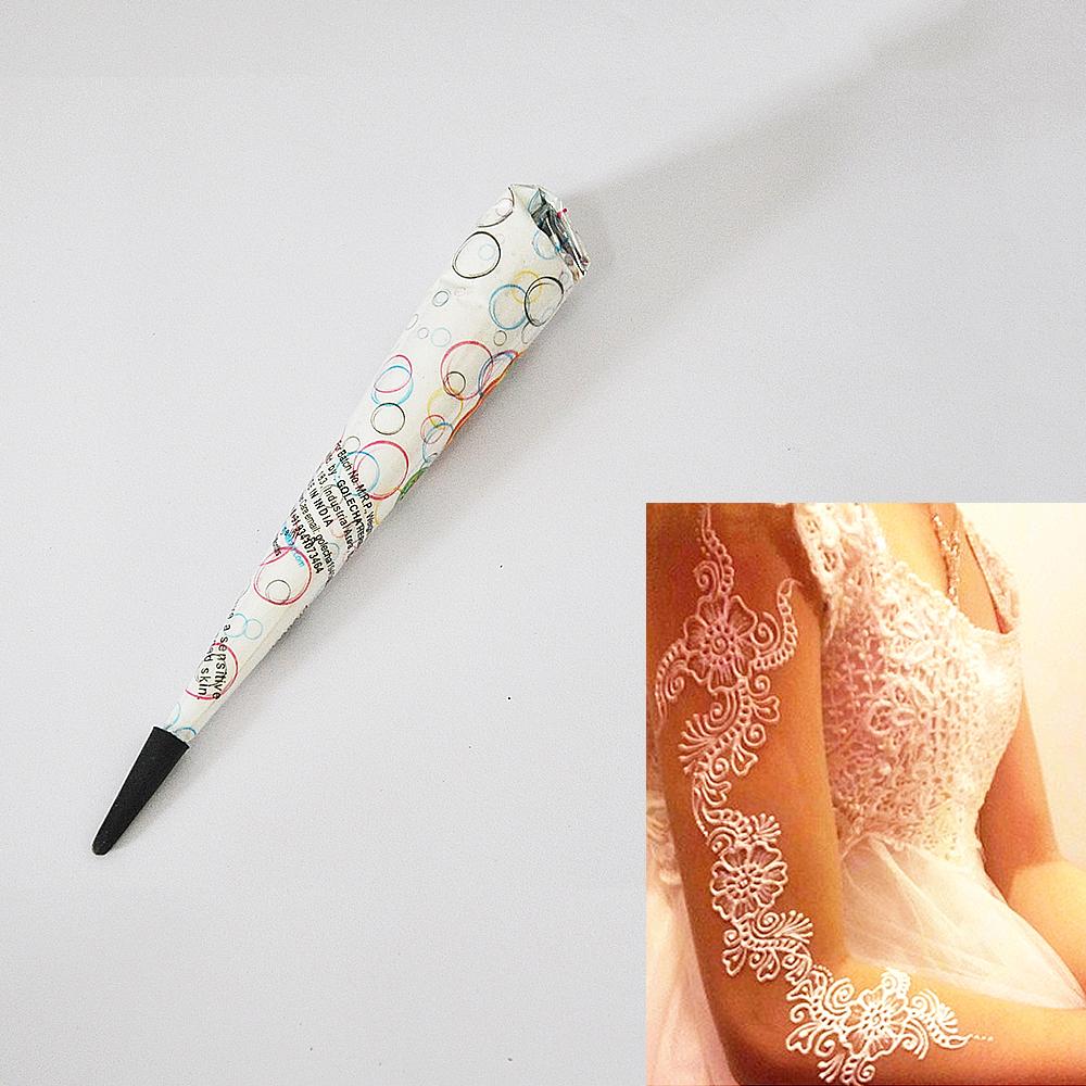 Henna Tattoo Farbe Kaufen Hannover: Online Kaufen Großhandel Weiß Henna Aus China Weiß Henna