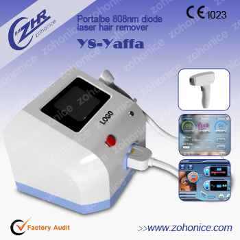 Professional hair replacement led hair removal laser