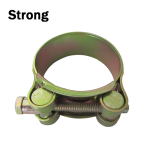 more quality assurance cheap hose clamp pipe clamp types anchor clamp