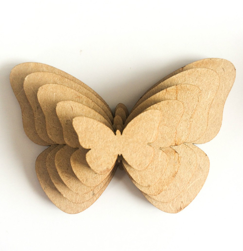 Wooden Mdf Shapes Hearts Stars Butterfly Bunting Craft Embellishments Buy Wooden Embellishmentmdf Wooden Embellishenmentwooden Hearts Star